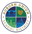 Auburn Union School District Logo